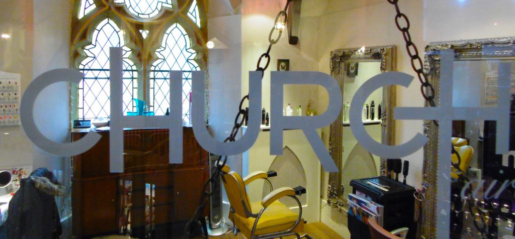 hairdressers salon tynemouth